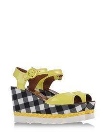 Sandales - DOLCE & GABBANA