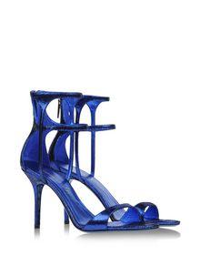 Sandals - TAMARA MELLON