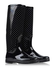 Rainboots & Wellies - DOLCE & GABBANA