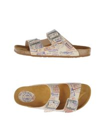 DESIGUAL - Sandals