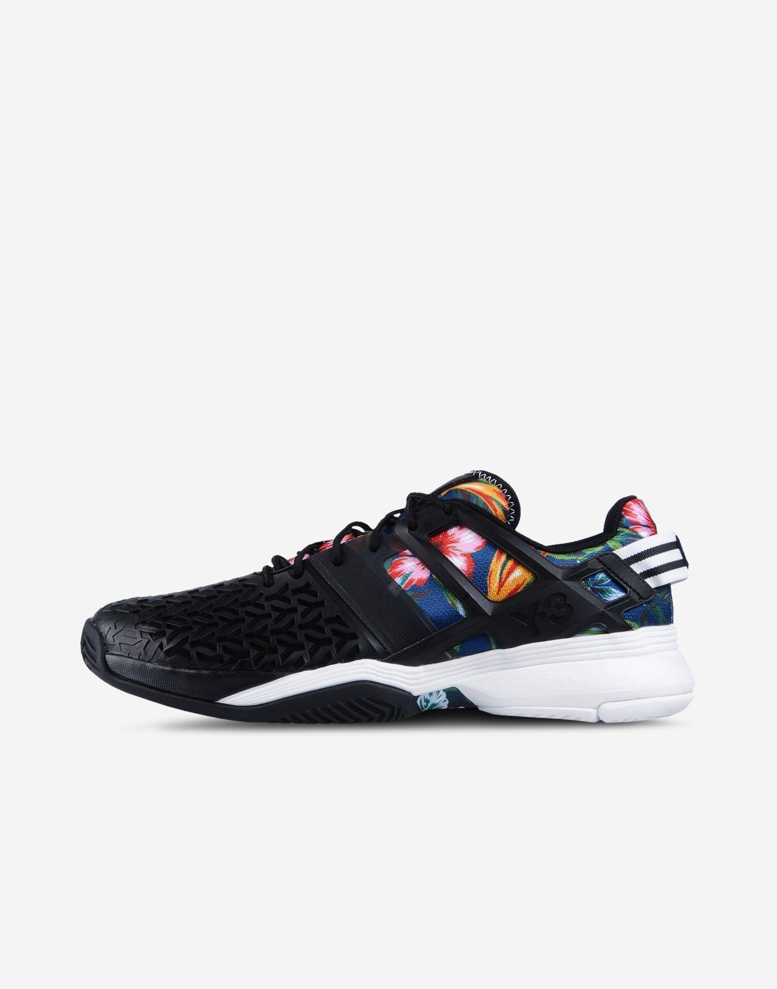 Adidas Y3 Roland Garros
