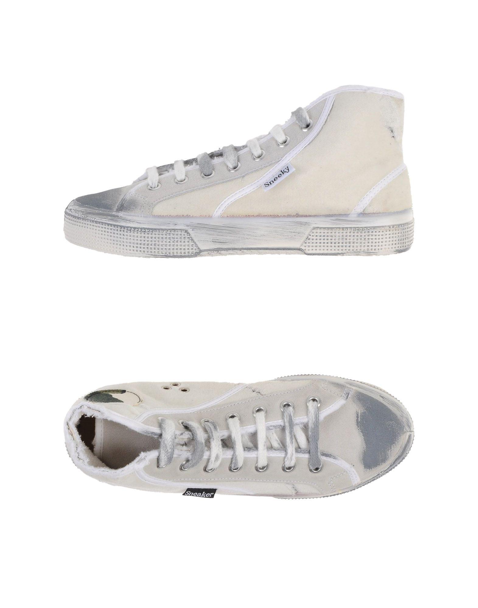 SNEEKY SNEAKER Sneakers
