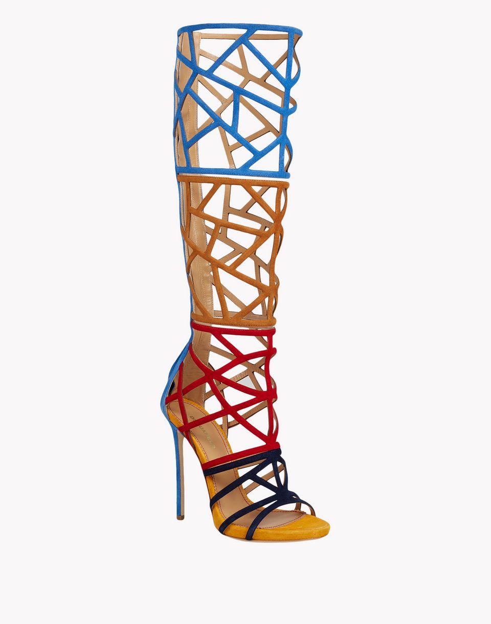 antigone sandals shoes Woman Dsquared2