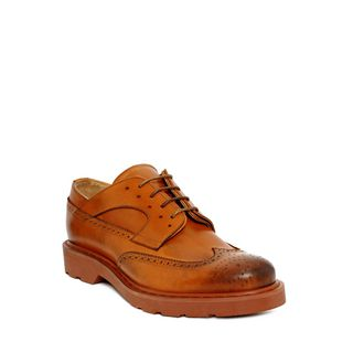ALEXANDER MCQUEEN, Lace-up, Brogue Lace Up