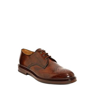 ALEXANDER MCQUEEN, Lace-up, Derby Lace Up