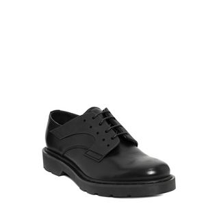 ALEXANDER MCQUEEN, Lace-up, Harley Plain Derby Lace Up