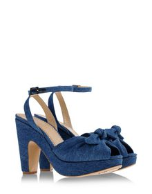 Sandals - CHARLOTTE OLYMPIA