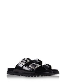 Slides & Flip flops - MICHAEL KORS