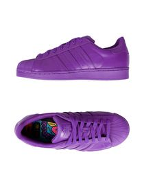 ADIDAS ORIGINALS by PHARRELL WILLIAMS - Low-tops