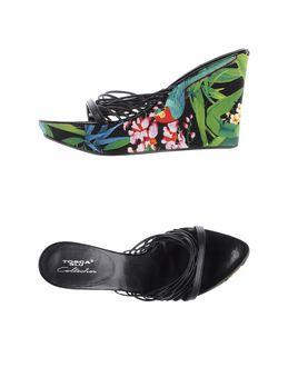 Sandals - TOSCA BLU