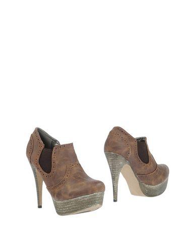 Ботинки JESSIGIRL 44828240UC