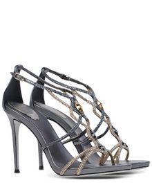 Sandals - RENE' CAOVILLA