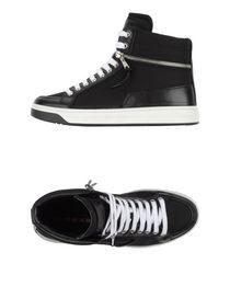 PRADA SPORT - Sneakers alte