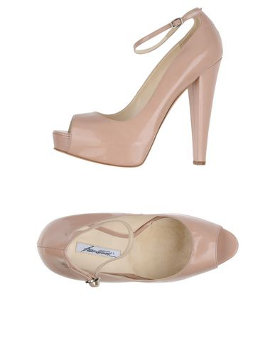 Foto BRIAN ATWOOD Decolletes donna