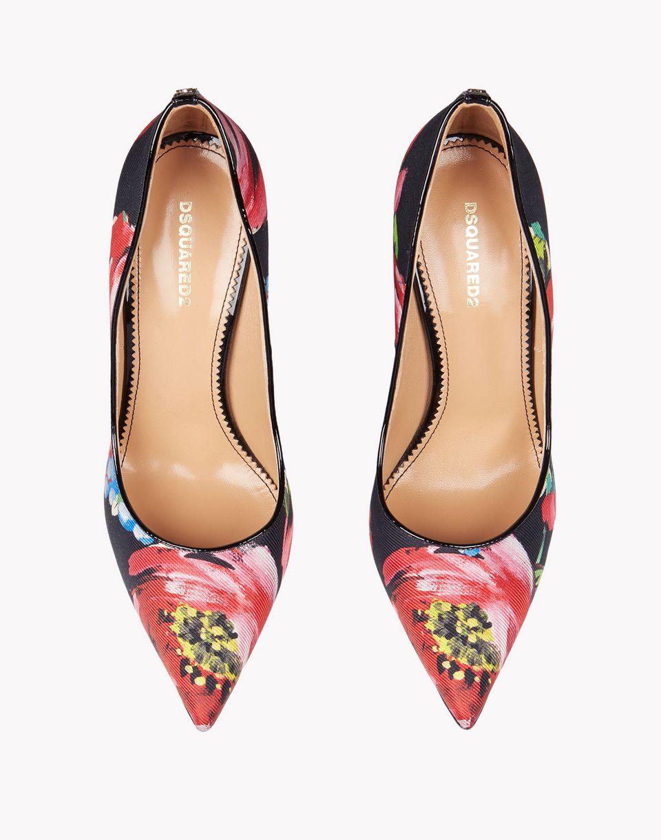 basic pumps shoes Woman Dsquared2