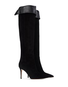 Over the knee boots - GIANVITO ROSSI