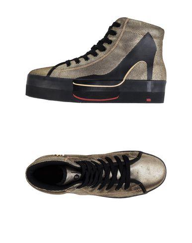OLO Высокие кеды и кроссовки