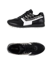 PRADA - Sneakers basse