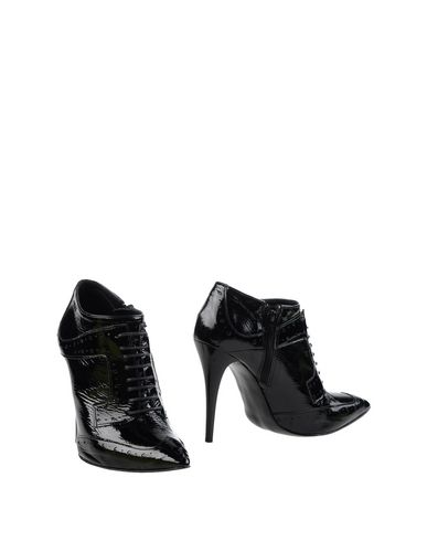 Foto VERSACE JEANS Ankle boot donna Ankle boots
