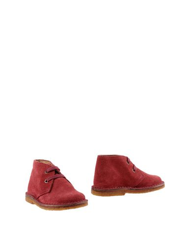 CHILDREN SHOES FOOTWEAR Ankle boots Boy on YOOX.COM