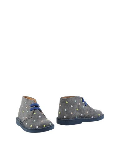 CHILDREN SHOES FOOTWEAR Ankle boots Girl on YOOX.COM