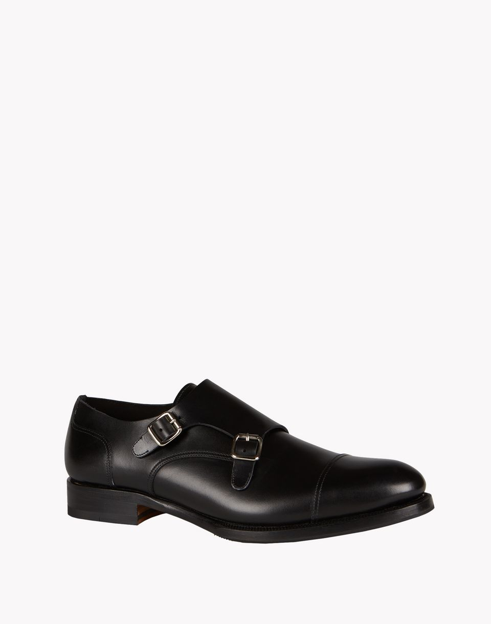 missionary loafers chaussures Homme Dsquared2