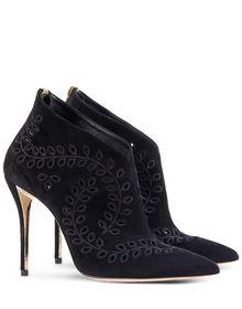 Ankle boots - OSCAR DE LA RENTA