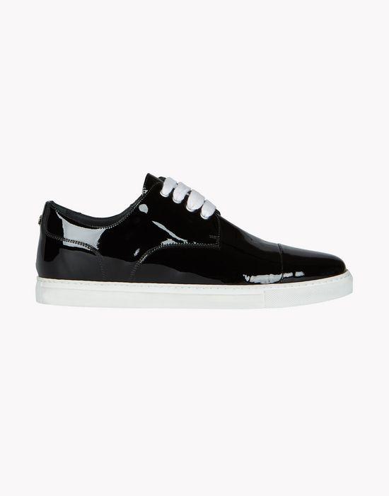 tux sneakers shoes Man Dsquared2