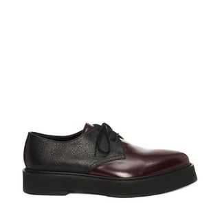 ALEXANDER MCQUEEN, Lace-up, Welted Derby Lace Up