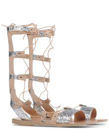 Sandales - ANCIENT GREEK SANDALS