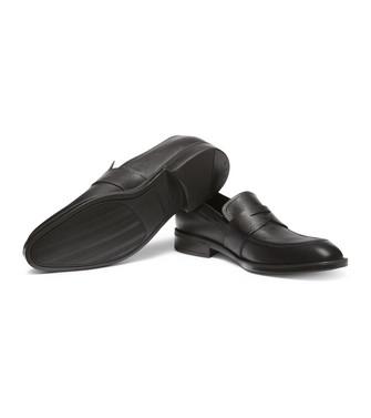 ERMENEGILDO ZEGNA: Loafers  - 44856429TC