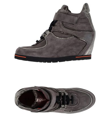 Foto PAS DE ROUGE Sneakers & Tennis shoes alte donna