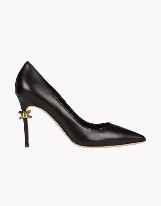 babe wire pumps shoes Woman Dsquared2