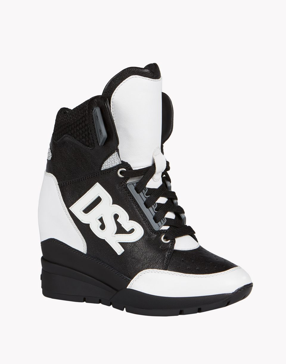 satellite sneakers shoes Woman Dsquared2