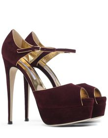Sandalen - BRIAN ATWOOD