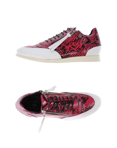 Foto BB WASHED BY BRUNO BORDESE Sneakers & Tennis shoes basse donna