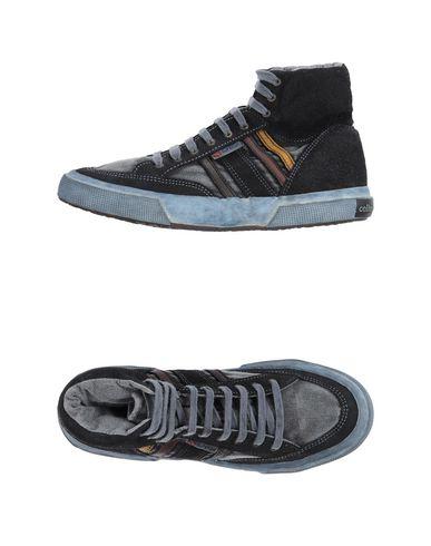 Foto COLLECTION PRIVÈE? FOR SUPERGA Sneakers & Tennis shoes alte uomo