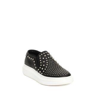 ALEXANDER MCQUEEN, Sneakers, Slip On Sneaker