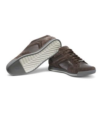 ERMENEGILDO ZEGNA: Sneakers  - 44875612UV