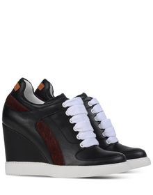 Low-tops & Trainers - SEE BY CHLOÉ