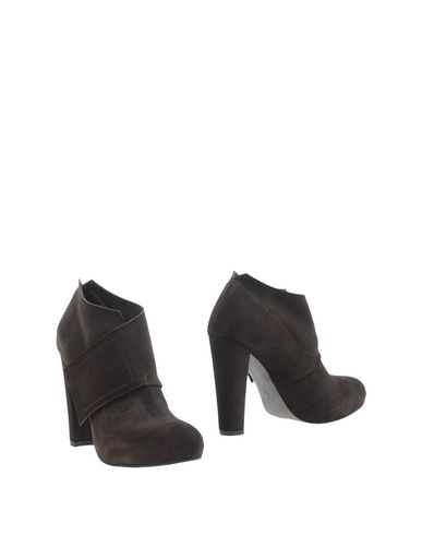 Foto GIANNI MARRA Ankle boot donna Ankle boots