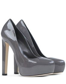 Closed toe - BRIAN ATWOOD