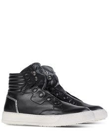 Sneakers et baskets montantes - BB WASHED by BRUNO BORDESE