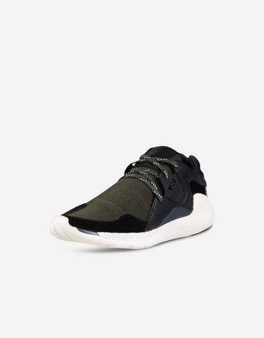Y-3 BOOST QR SHOES man Y-3 adidas