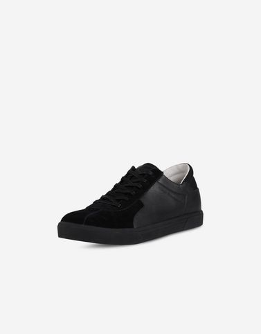 Y-3 RYDGE LOW SHOES man Y-3 adidas