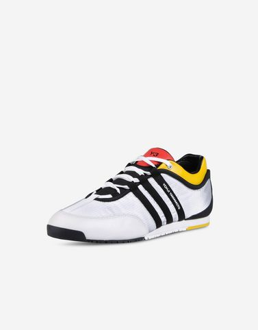 Y-3 BOXING SHOES man Y-3 adidas