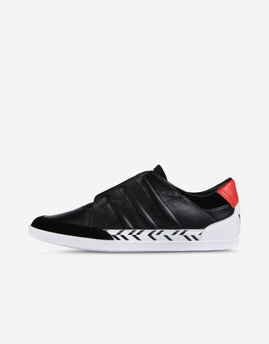 Y-3 HONJA LOW SHOES man Y-3 adidas
