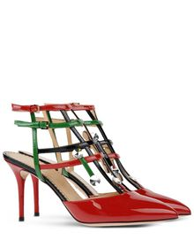 Chaussures à brides - CHARLOTTE OLYMPIA
