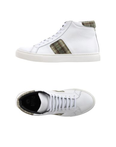 Foto ENRICO FANTINI Sneakers & Tennis shoes alte uomo