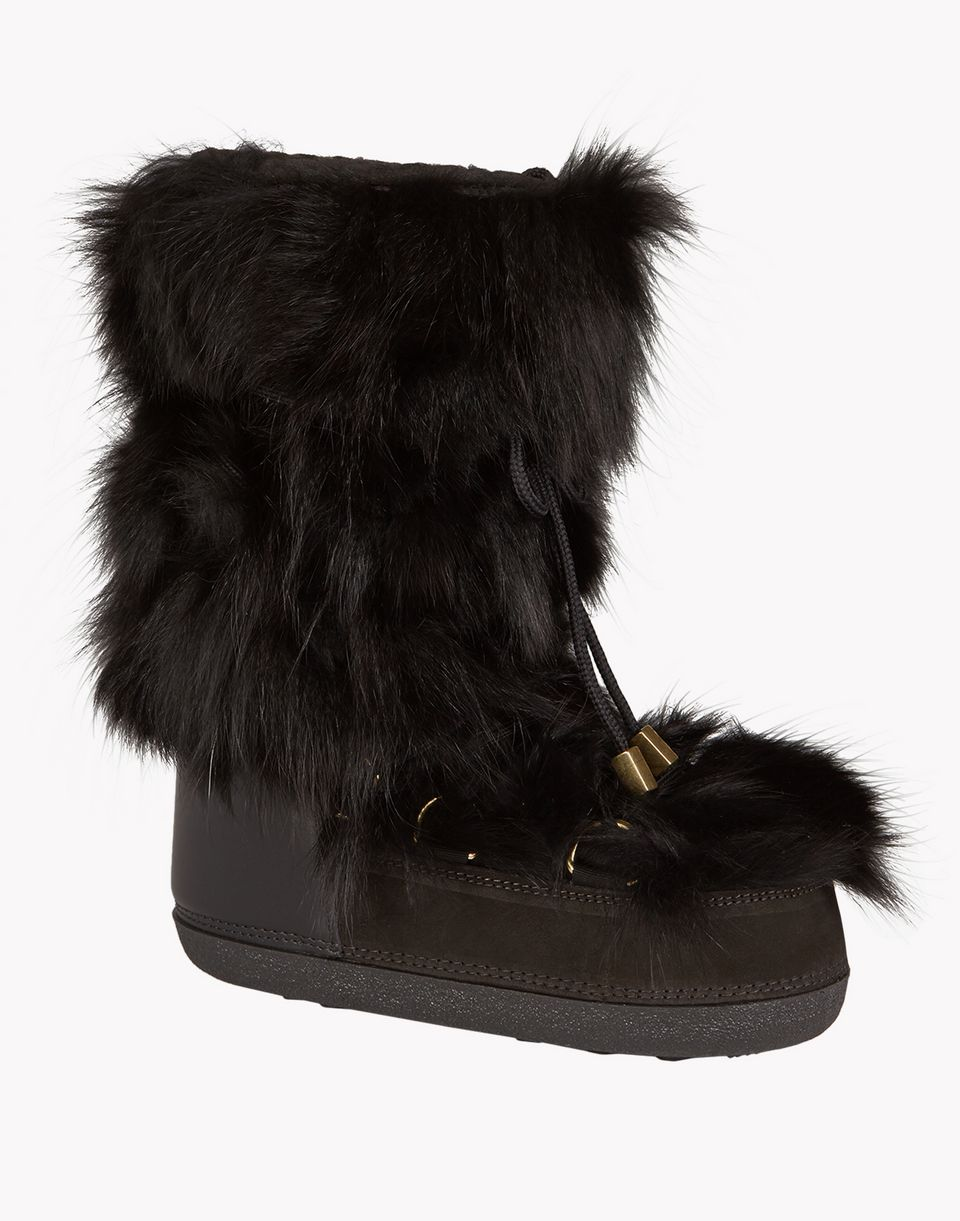 Dsquared2 Fufone Snow Boots, Winter Boots Women - Dsquared2 Online ...